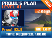 M wave6 lev41 prowls plan