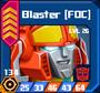 A E Hun - Blaster FOC box 26
