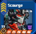 D S Hun - Scourge S box 20