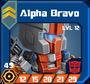 A U Hun - Alpha Bravo box 12
