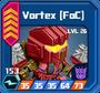 D E Sco - Vortex FOC box 26