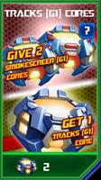 P tracksg1 core disaster code blue