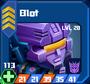 D S Sup - Blot box 20