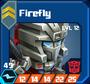A U Sco - Firefly box 12