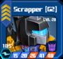 D S Sco - Scrapper G2 box 20