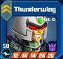 D U Sco - Thunderwing box 12