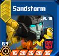 A R Hun - Sandstorm box 18