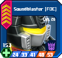 D E Sup - Soundblaster FOC box 26