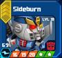A R Sco - Sideburn box 18
