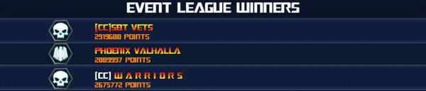 Event Transmetals 2 Episode 1 - Power Token League Winner