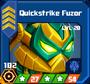 P S Hun - Quickstrike Fuzor box 20