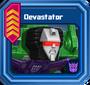 D E Com - Devastator box 26