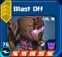 D R Sco - Blast Off box 18