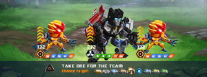 Stronghold extra hard map3c team transmetals beast wars episode 2
