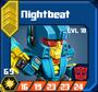 A R Sol - Nightbeat box 18