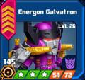 D E Hun - Energon Galvatron box 26