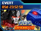 Ui event sos dinobots