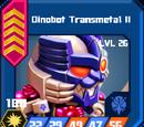 Dinobot Transmetal II