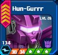 D E Sco - Hun-Gurrr box 26