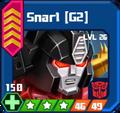 A E Sup - Snarl G2 box 26