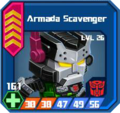A E Sup - Armada Scavenger box 26