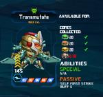 Transmutate