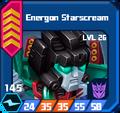 D E Sco - Energon Starscream box 26