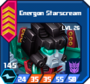 D E Sco - Energon Starscream box 26