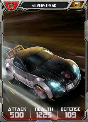 (Autobots) Silverstreak - Alt (2)