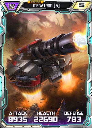 Megatron 6 Alt