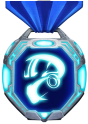 Silver Episode Medal