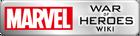 War of Heroes Wiki wordmark
