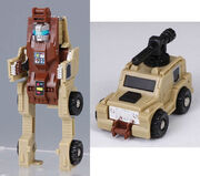 G1 Outback Encore toy