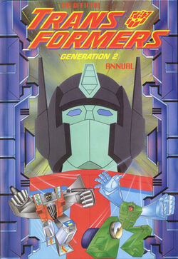 G2 annual cover