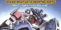 Cybertronian: The Unofficial Transformers Recognition Guide