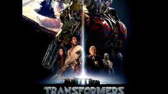 "Transformers 5 Soundtrack ""I Had My Moment"""