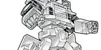 Long Haul (Universe Micromaster)