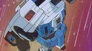 トランスフォーマー 超神マスターフォース - 06 - 行けゴーシューター・荒野の対決 PV