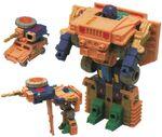 G2 Ironfist toy