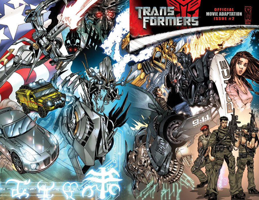 Activation Number Transformers The Movie