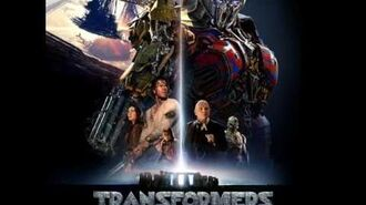 "Transformers 5 Soundtrack ""Calling All Autobots"""