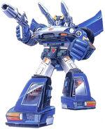 G1 Bluestreak boxart