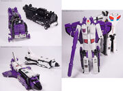 G1Astrotrain toy