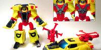 Hot Shot (Armada)/toys