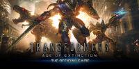 Transformers: Battle Game