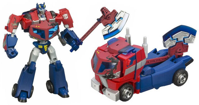 File:TFAnimated Deluxe BattleBegins Prime toy.jpg