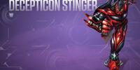 Stinger (AOE)