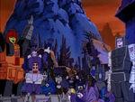 Decepticons w galvatron