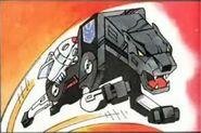 Transformers ALS 33