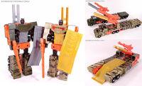 RID Dolrailer MegaOctane toys